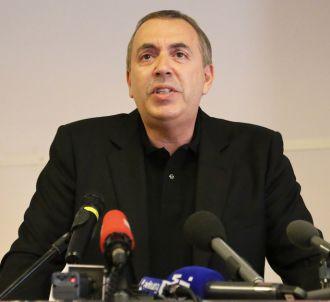 Jean-Marc Morandini placé en garde à vue
