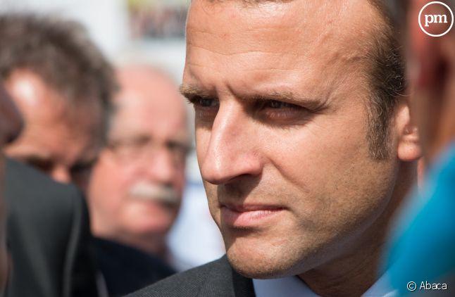 """Emmanuel Macron et Brigitte Trogneux attaquent """"France Dimanche"""""""