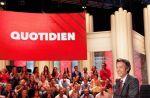 """Audiences access : France 3 en tête devant TF1, """"Quotidien"""" sous le million, """"C à vous"""" en forme"""