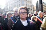 """Tweet sur la """"mort de #Chirac"""" : Christine Boutin se justifie"""