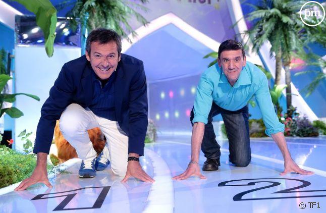 Christian bat le record de participation du jeu de TF1