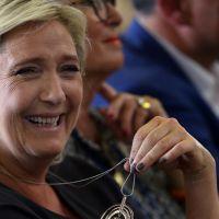 Marine Le Pen gagne l'un de ses procès en cassation contre Laurent Ruquier