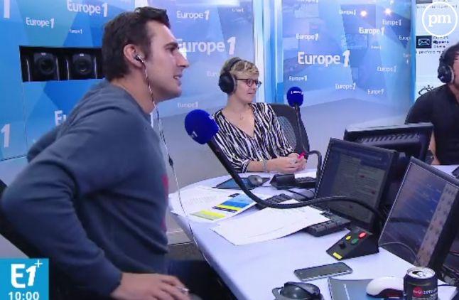 Europe 1, le 26 septembre 2016.