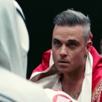Robbie Williams : Nouvel album