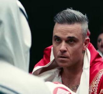 Robbie Williams - 'Heavy Entertainment Show' (Teaser)