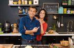 """""""#WEEKEND"""" : Julia Vignali et Laurent Mariotte en tandem à 10h45 sur TF1"""