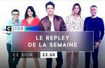 """CStar : Guillaume Pley à la tête du """"Repley de la semaine"""" dès ce soir"""