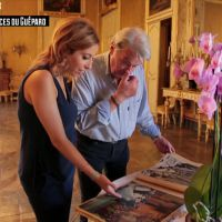 Avant-première : Les femmes et les hommes d'Alain Delon dans