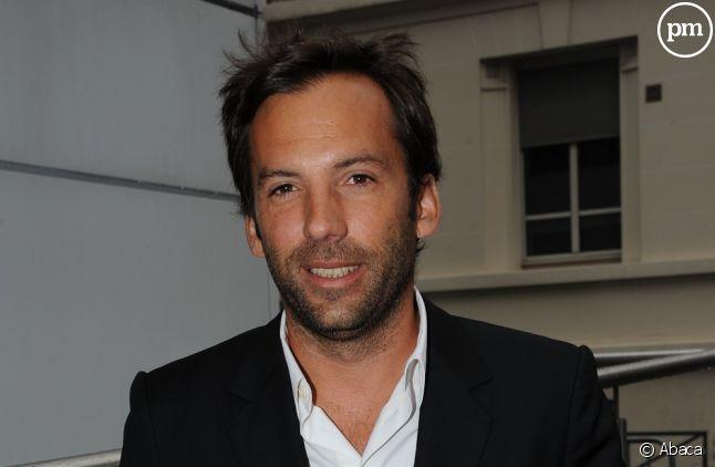 Frédéric Joly