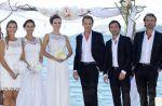 """""""Les Mystères de l'amour"""" : Un prime spécial et le mariage d'Hélène et Nicolas le 11 décembre sur TMC"""