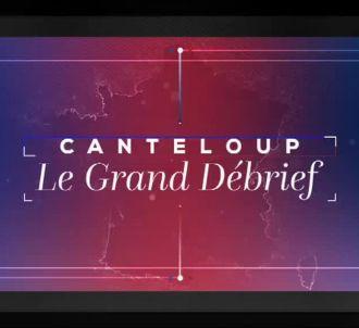Le débrief de Nicolas Canteloup taclé par les invités de...