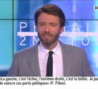 Les adieux d'Antoine Genton à iTELE