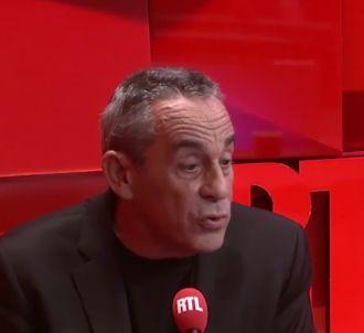 Thierry Ardisson sur RTL