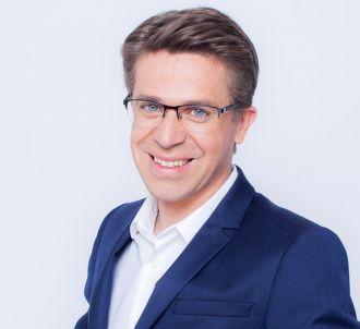 Clément Meric (journaliste présentateur)