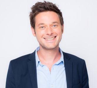 Simon Dutin (journaliste sportif)