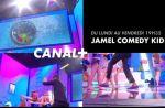 """Canal+ : Le """"Jamel Comedy Kids"""" arrive en clair à 19h35"""