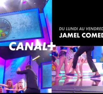 'Jamel Comedy Kids' à 19h35 sur Canal+