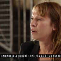 Emmanuelle Bercot fond en larmes dans
