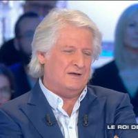 France 2 : Patrick Sébastien prépare une nouvelle émission pour février