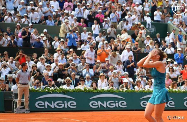 Finale dames de Roland-Garros