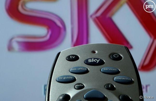 Dans la ligne de mire de Comcast, le groupe de télévision britannique Sky