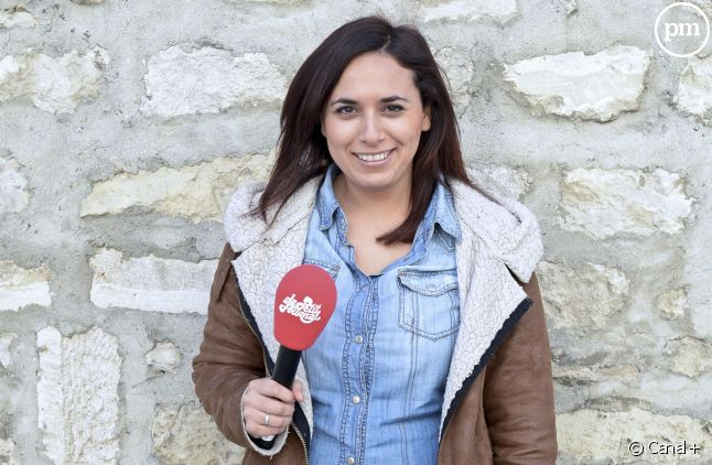 La journaliste Salhia Brakhlia.