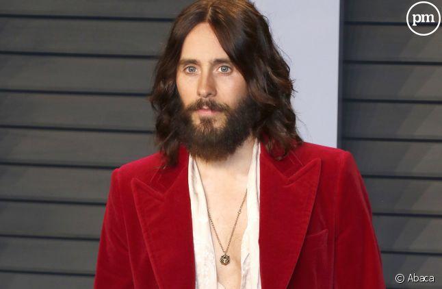 """Jared Leto va incarner """"Morbius"""", issu de l'univers de """"Spider-Man""""."""