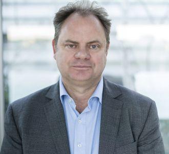 Yannick Letranchant directeur exécutif en charge de...