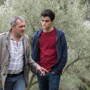 """Bertrand Farge et Gary Guenaire dans  """"Un si grand soleil"""""""