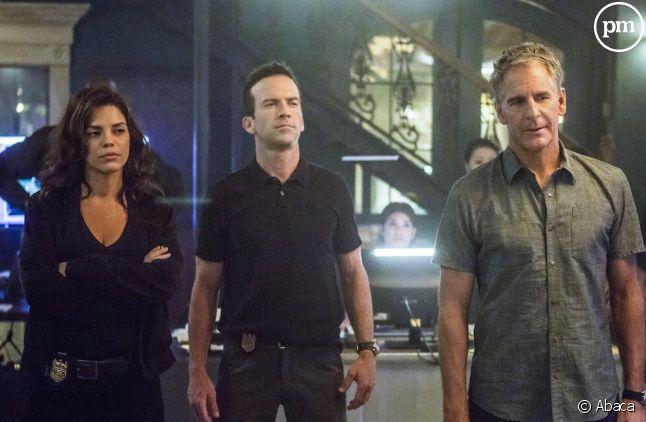 """""""NCIS : Nouvelle-Orléans"""" saison 4 sur M6"""
