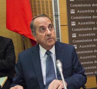Michel Delpuech, préfet de police de Paris