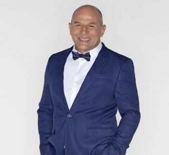 Vincent Moscato, candidat de 'Danse avec les stars' saison 9