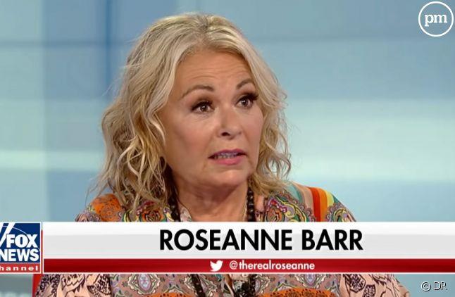 Roseanne Barr sur Fox News