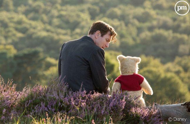 Le dernier film de Winnie l'Ourson interdit en Chine