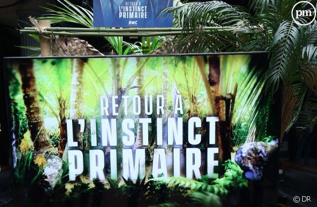 """""""Retour à l'instinct primaire"""" sur RMC Découverte"""