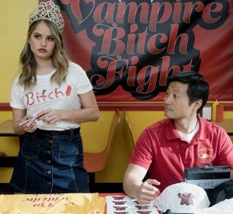'Insatiable' sur Netflix