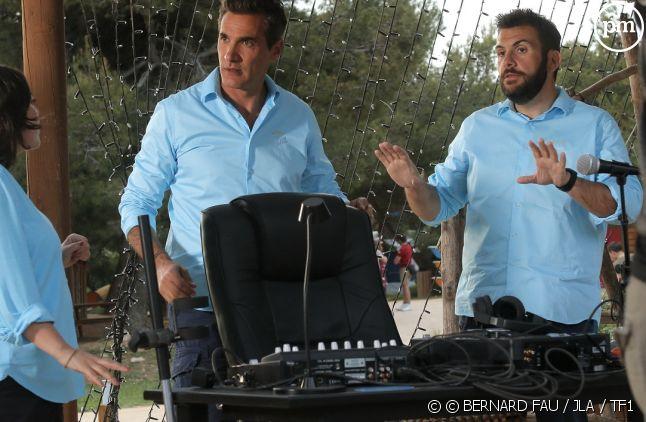 """Camping Paradis"" sur TF1"