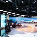 TF1 dévoile le nouveau plateau de ses JT