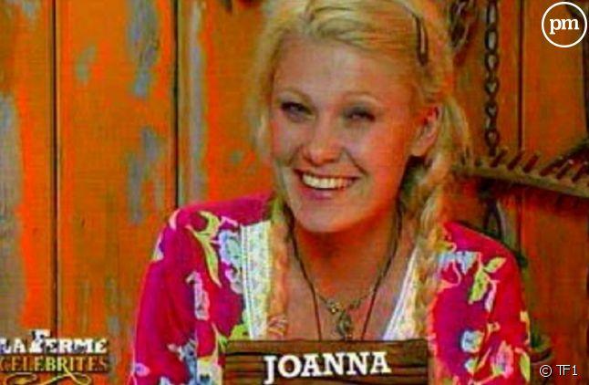 Joanna Rosiak en 2005