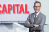 "Julien Courbet prend les commandes de ""Capital"" le 16 septembre sur M6"