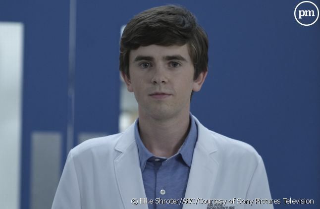 """Good Doctor"""