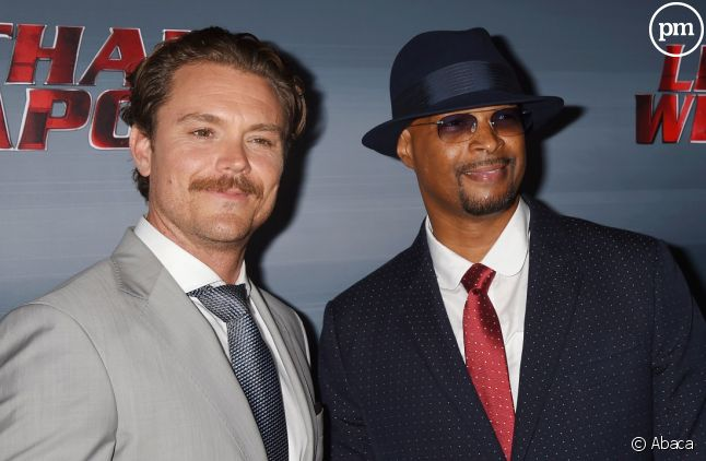 Clayne Crawford donne sa version des faits