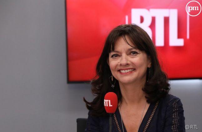 Caroline Dublanche