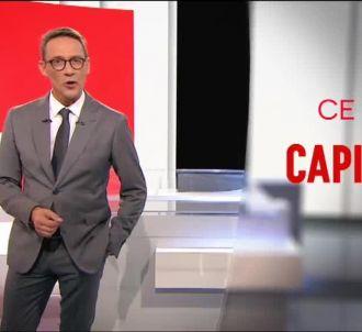 Julien Courbet prend les commandes de 'Capital' ce soir