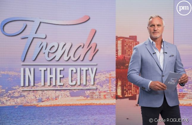 """French in the city"" sur M6"