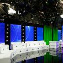"""Ce grand studio accueillera également le tournage des """"Grandes Gueules"""""""