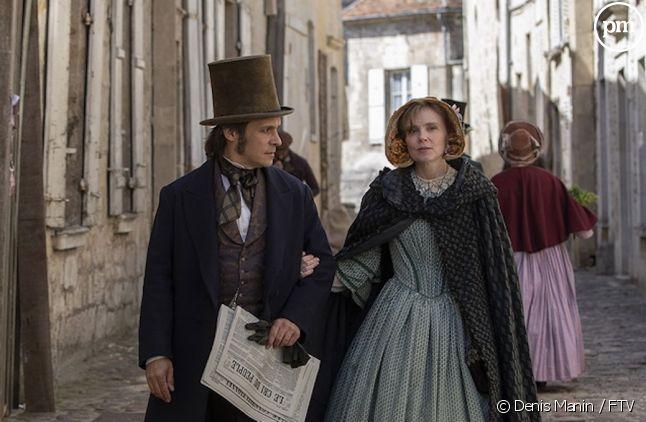 """""""Victor Hugo, ennemi d'État"""" sera diffusé d'ici la fin de l'année sur France 2"""