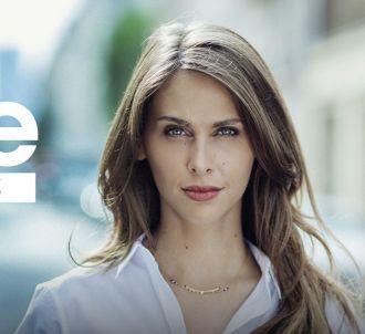 Ophélie Meunier en interview sur puremedias.com.