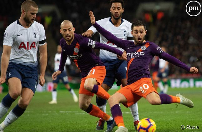 La Premier League revient sur Canal + - Premier League 2018