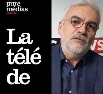 'La télé de... Pascal Praud'
